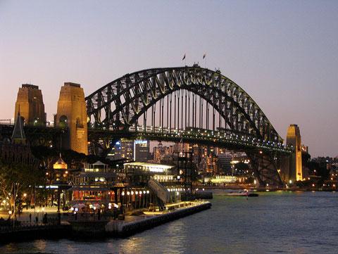 sydney-harbour-bridge