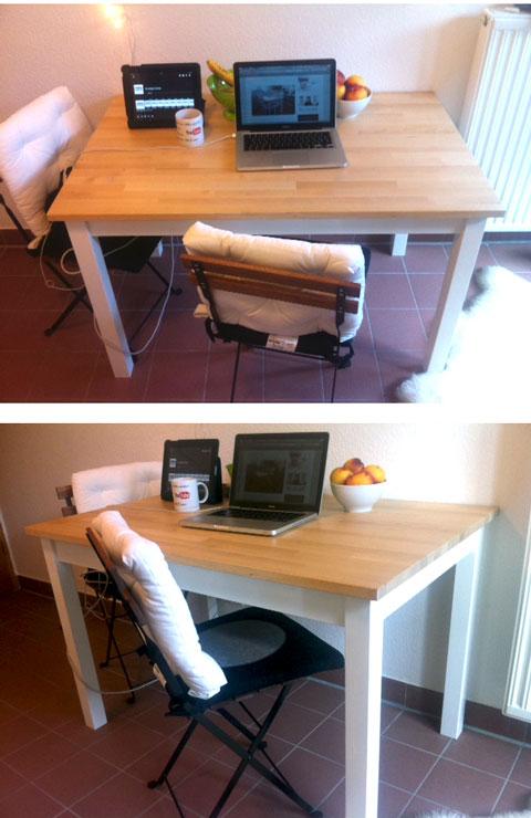 wei e ikea k che k che in iophotos. Black Bedroom Furniture Sets. Home Design Ideas