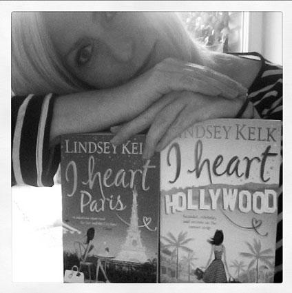 Lesetipps für faule Sonntage – I heart…
