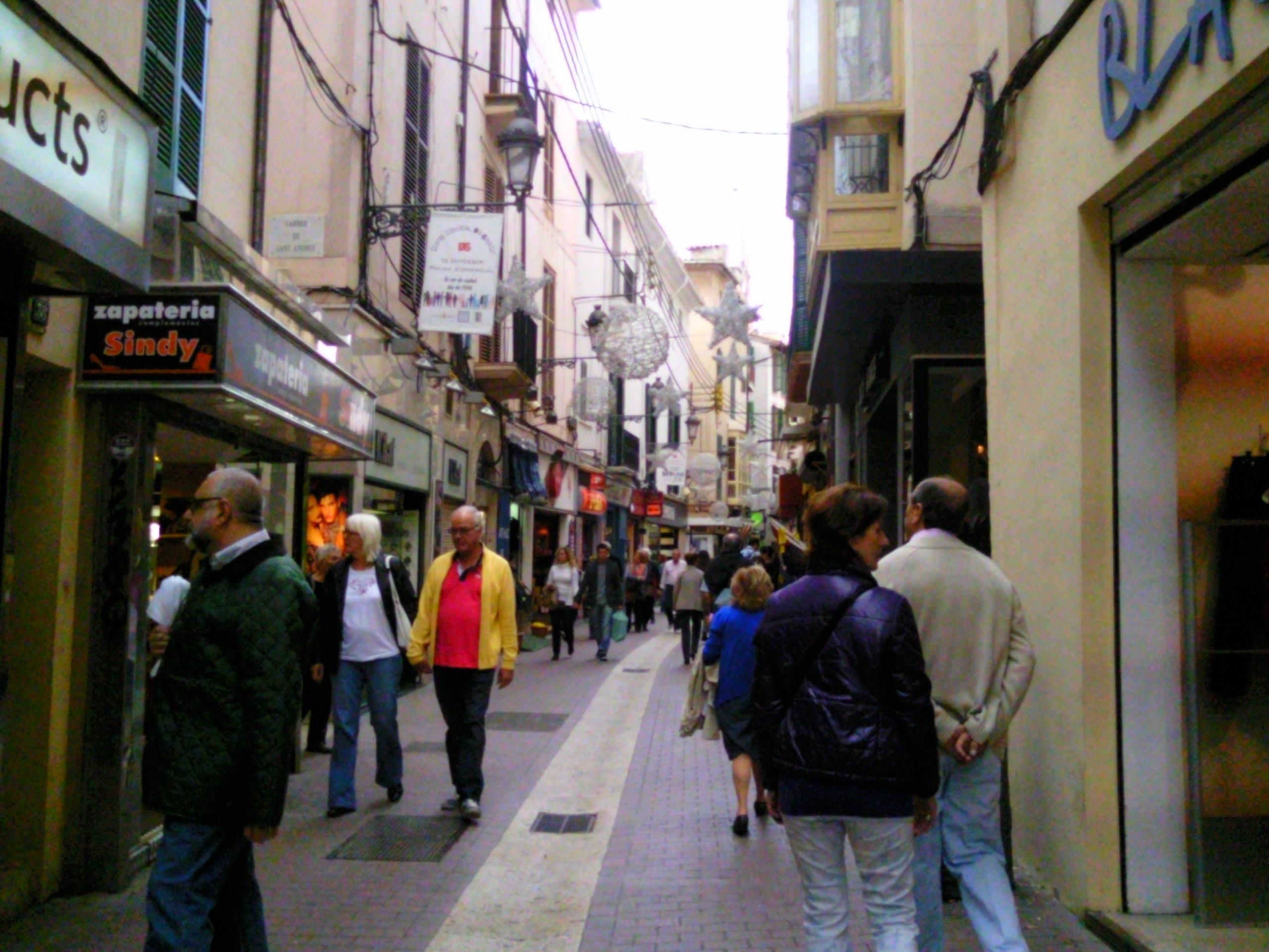 Calle Sindicat