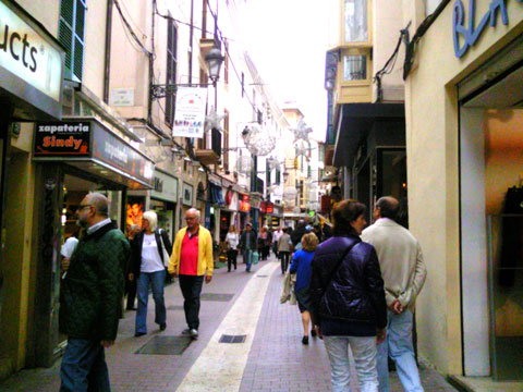 Calle-Sindicat