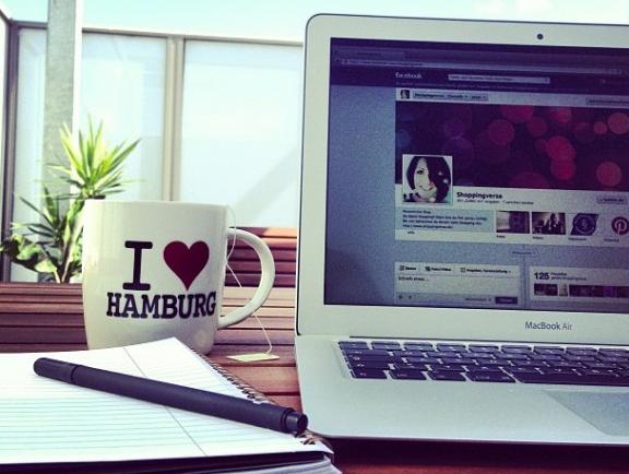 blogging_Liebe