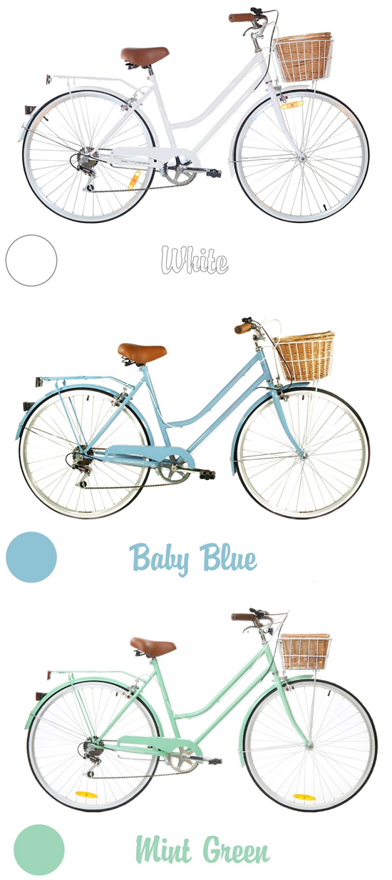 Fahrrad-herbst