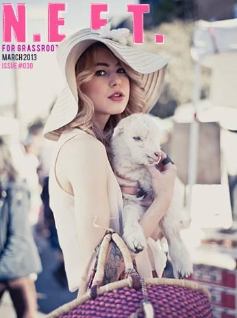 NEET_Magazine 030_March 2013
