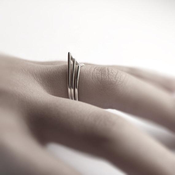 triologie ring