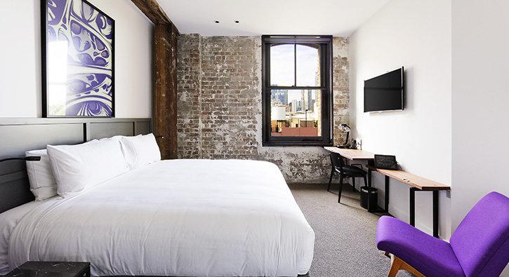 Hotelzummer Instagram Hotel Sydney 1888