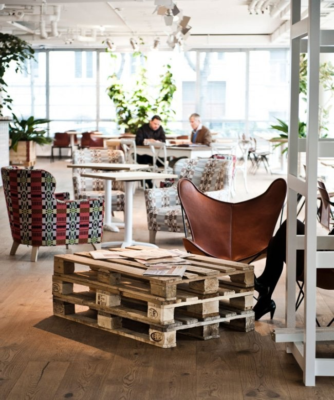 paletten wohnzimmertisch ~ home design inspiration - Wohnzimmertisch Aus Paletten