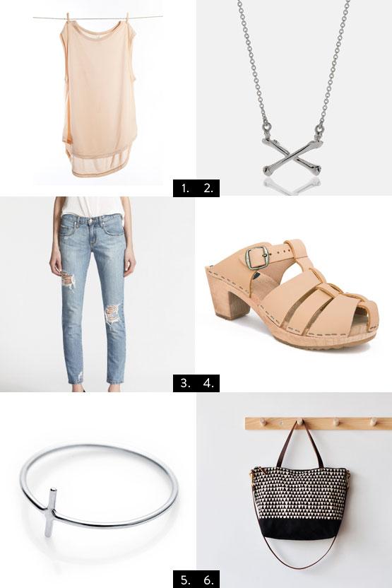shopping wuensche 2014