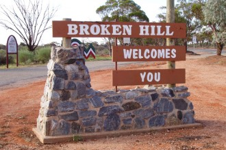 Broken Hill – Outback am Rande der Zivilisation