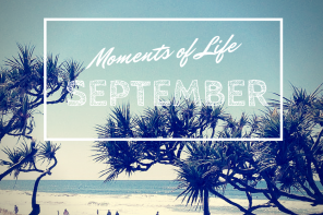 Moments of_Life