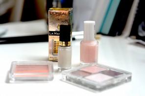 Lieblings Beauty Produkte im Oktober