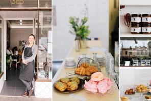 Melbournes bester Kuchen und Macarons – By Josephine