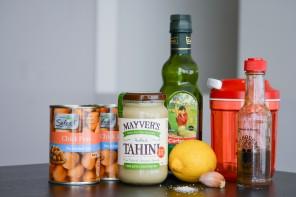 Von Tupper Parties und einfachen Hommus Rezepten