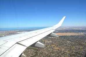 Shoppingverse Does South Australia: Tag 1 – Adelaide und die Stille