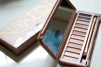 Urban Decay Naked 3-1