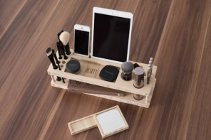 Der YouTube Make Up & Beauty Organizer