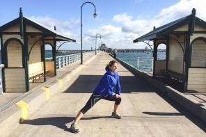 Trend Turnhose – die Freizeituniform der modernen Melbournerin