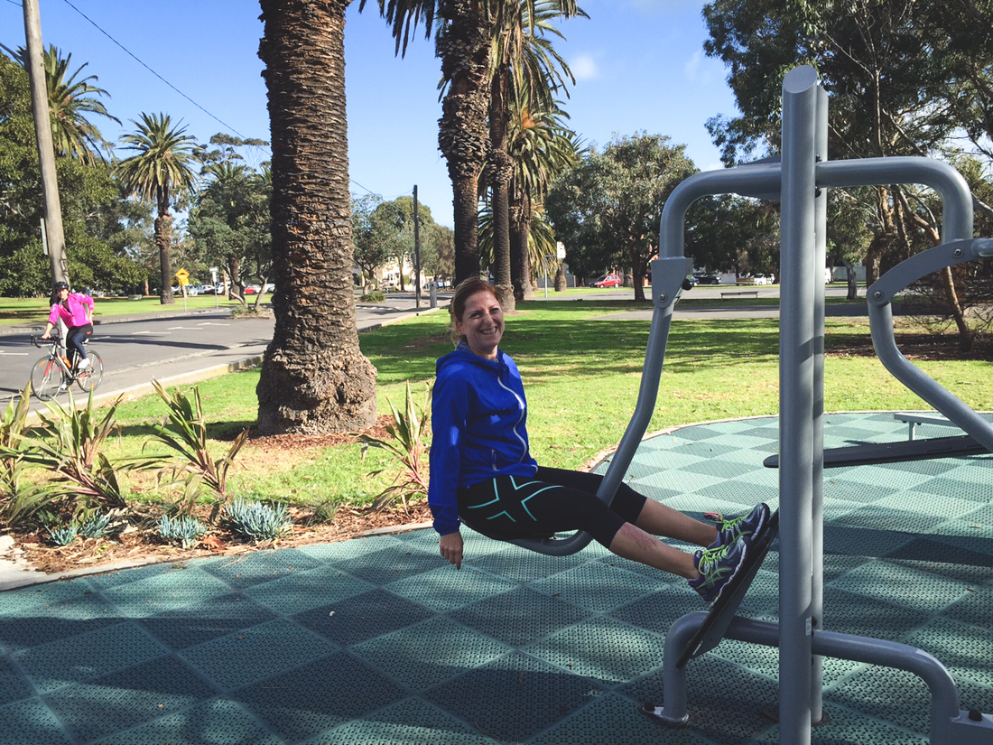 2xu trend melbourne tights-9