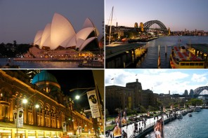 Sydney_ things to do
