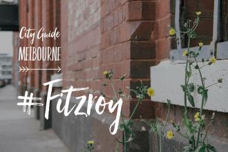 Melbourner Stadtrundgang: Fitzroy
