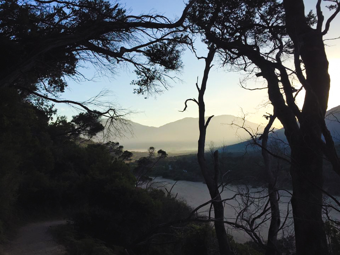 Wilsons Prom Camping 2016-12
