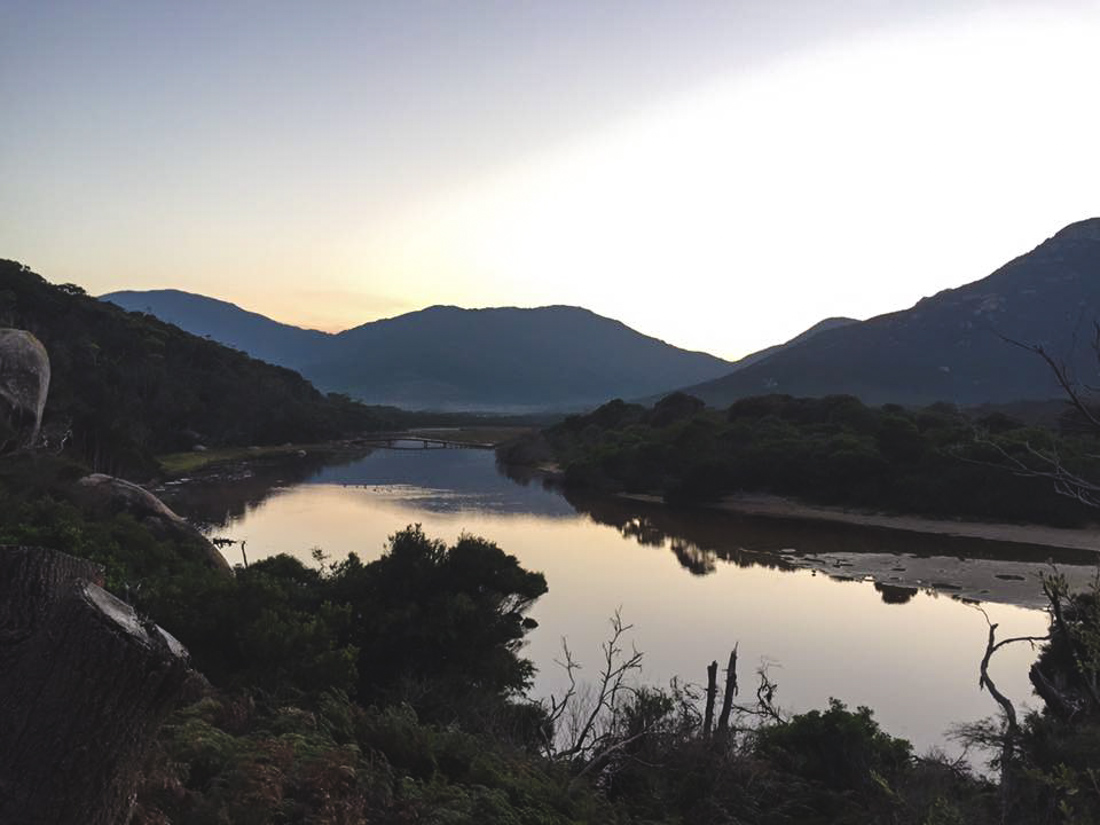 Wilsons Prom Camping 2016-20